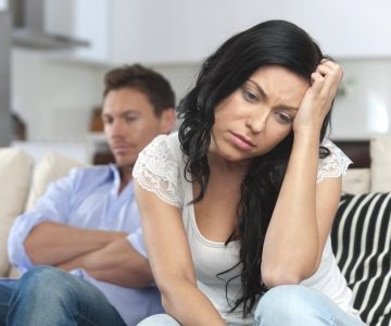 When He Cheats: Tips for Women Who Stay with an Unfaithful Partner