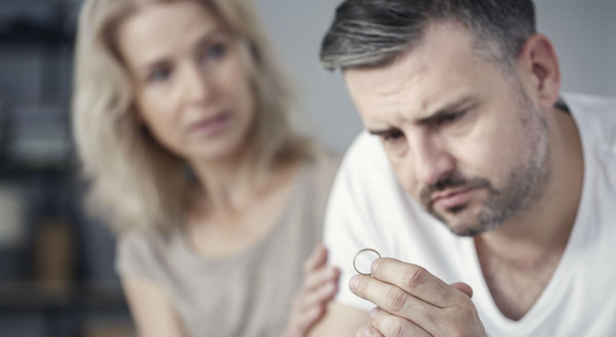 Men to Date After a Divorce