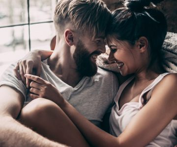 Ways You Can Show Your Partner that You Care for Them